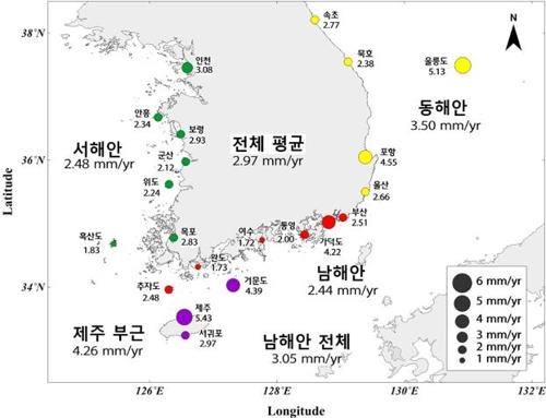해수면 상승 한국도 남의 일 아니다..매년 2.97mm2.jpg