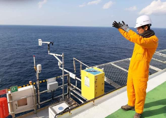 '산유국' 만들어준 동해가스전, 청정에너지 기지 변신하나1.jpg