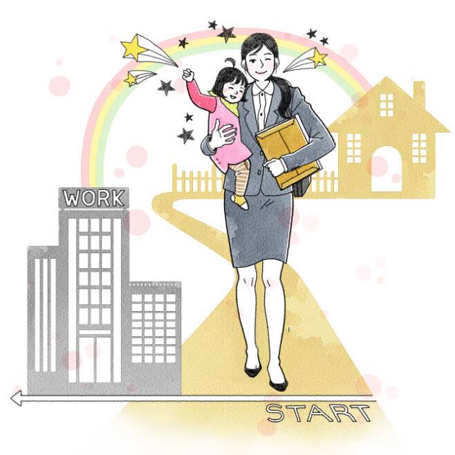 경력단절여성, 6년만에 최저라지만..배경엔 결혼·출산 급감.jpg