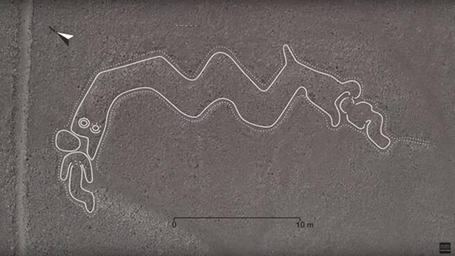지상 최대 수수께끼 페루 나스카라인, 143개 추가 발견2.jpg