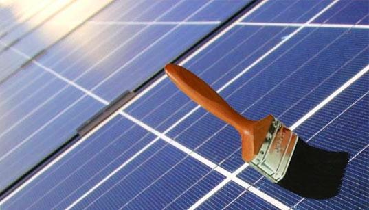 페인트처럼 칠하면 전기 만드는 태양전지 나왔다.jpg