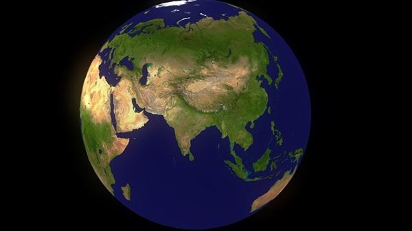 조선의 지도, 놀랍고도 장엄하다.jpg