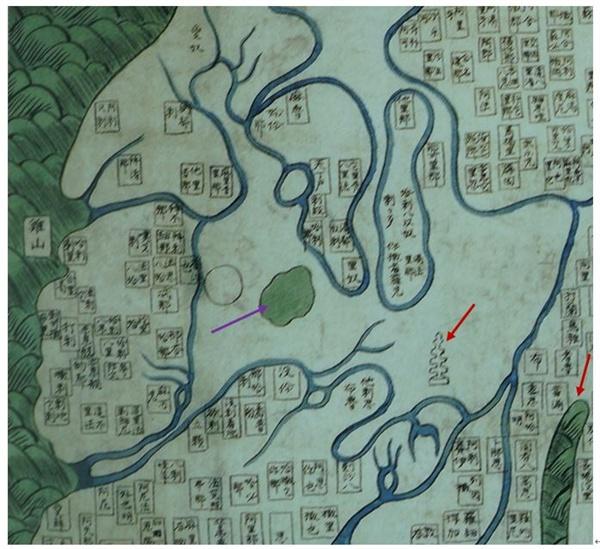 조선의 지도, 놀랍고도 장엄하다11.jpg